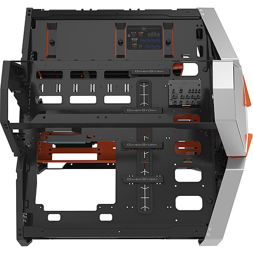 Deepcool Gamer Storm QuadStellar Electro Limited Edition pas cher