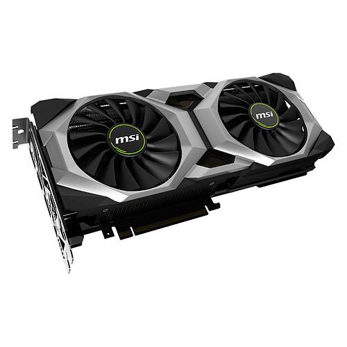 MSI GeForce RTX 2080 VENTUS 8G pas cher