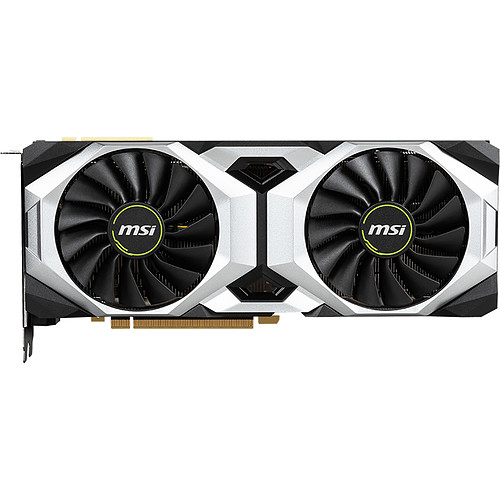 MSI GeForce RTX 2080 Ti VENTUS 11G pas cher