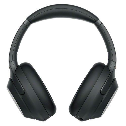 Sony WH-1000XM3 Noir pas cher