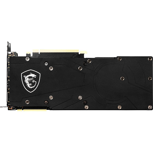 MSI GeForce RTX 2080 Ti SEA HAWK pas cher