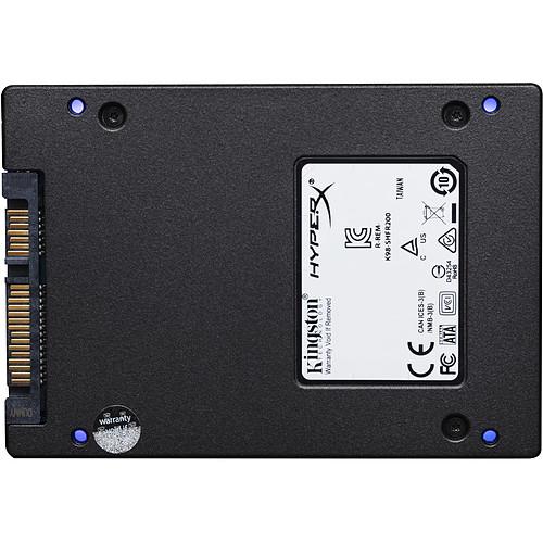 HyperX Fury RGB SSD 480 Go pas cher