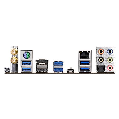 ASRock Z390 PHANTOM GAMING-ITX/ac pas cher