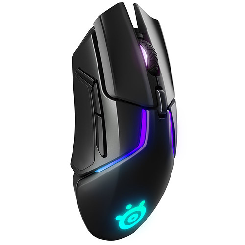 SteelSeries Rival 650 Wireless pas cher
