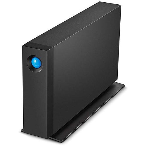 LaCie d2 Professional USB 3.1 (6 To) pas cher