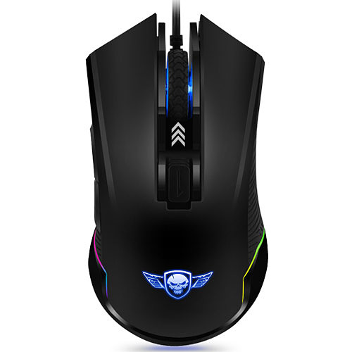 Spirit of Gamer Elite-M20 Noir v2 pas cher