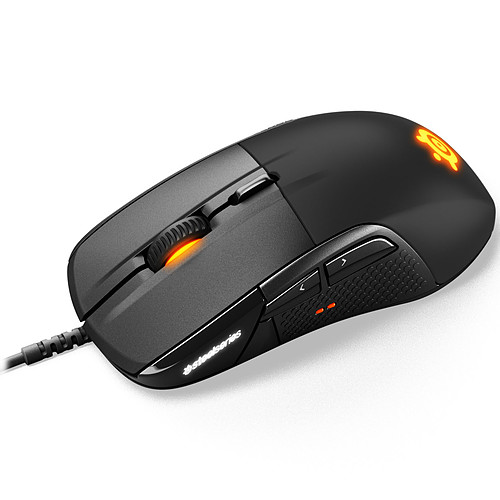 SteelSeries Rival 710 pas cher