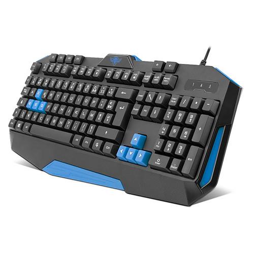 Spirit of Gamer Pro-K3 Bleu pas cher