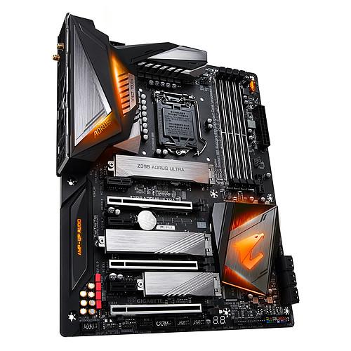 Gigabyte Z390 AORUS Ultra pas cher