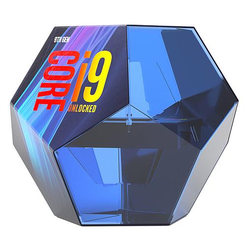Intel Core i9-9900KS (4.0 GHz / 5.0 GHz) pas cher