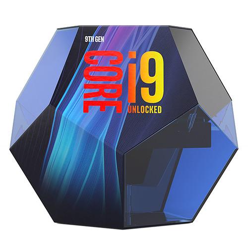 Intel Core i9-9900K (3.6 GHz / 5.0 GHz) pas cher
