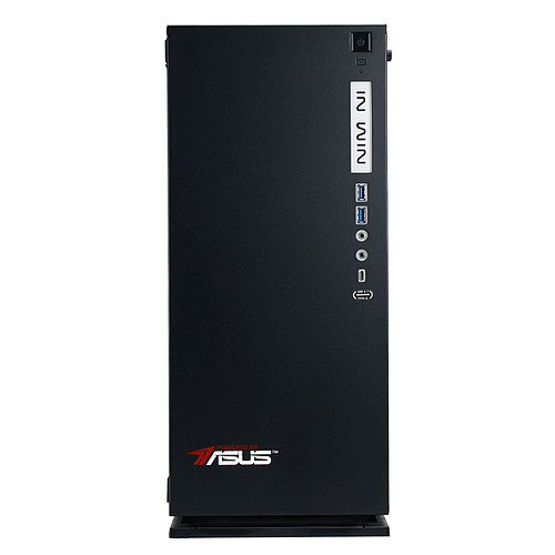 IN WIN 303 Infinity Powered by ASUS pas cher