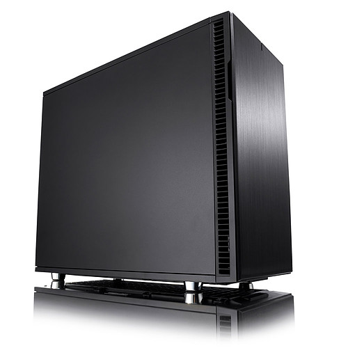 Fractal Design Define R6 USB-C Blackout pas cher