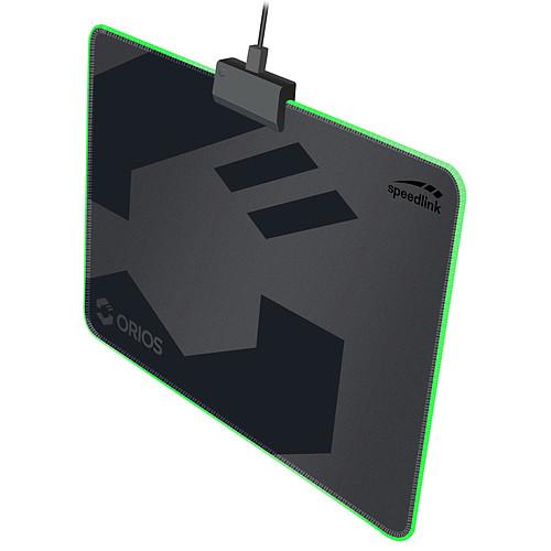Speedlink Orios LED Mousepad pas cher
