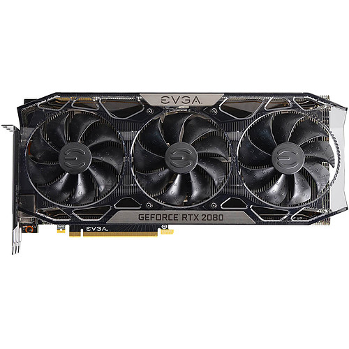 EVGA GeForce RTX 2080 FTW3 ULTRA GAMING pas cher
