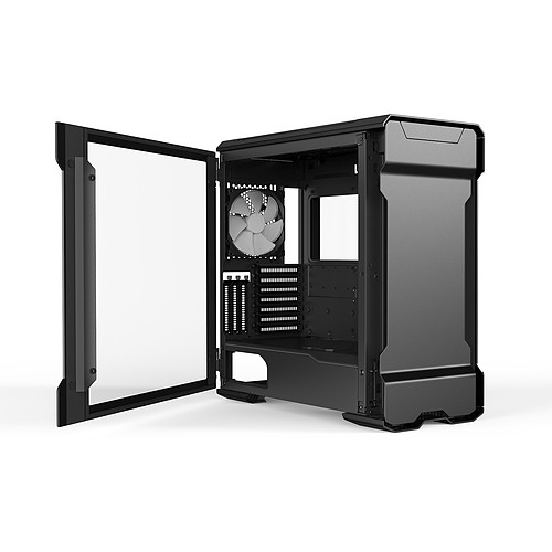 Phanteks Enthoo EVOLV X Glass - Noir pas cher