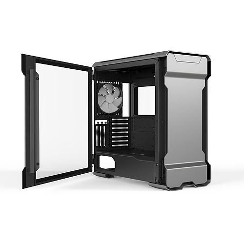 Phanteks Enthoo EVOLV X Glass - Anthracite pas cher