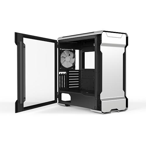 Phanteks Enthoo EVOLV X Glass - Argent pas cher