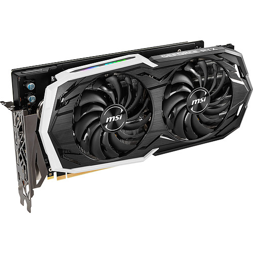 MSI GeForce RTX 2070 ARMOR 8G OC pas cher