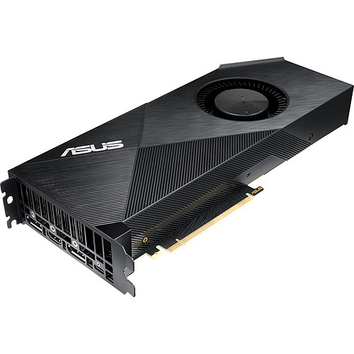 ASUS GeForce RTX 2070 - TURBO-RTX2070-8G pas cher