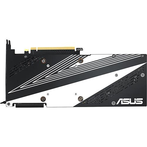 ASUS GeForce RTX 2070 - DUAL-RTX2070-8G pas cher