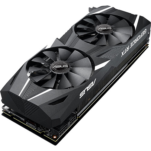 ASUS GeForce RTX 2070 - DUAL-RTX2070-A8G pas cher