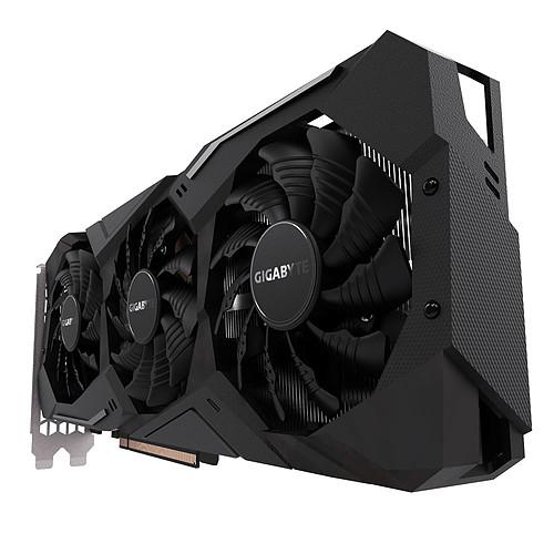 Gigabyte GeForce RTX 2070 WindForce 8G pas cher