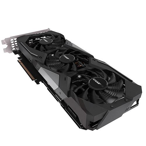 Gigabyte GeForce RTX 2070 GAMING OC 8G pas cher