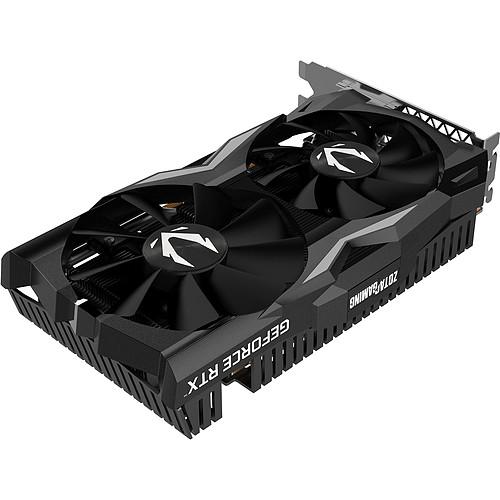 ZOTAC GeForce RTX 2070 Mini pas cher