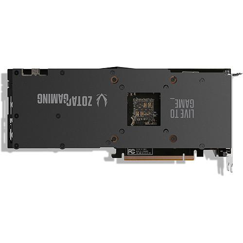 ZOTAC GeForce RTX 2070 AMP! pas cher
