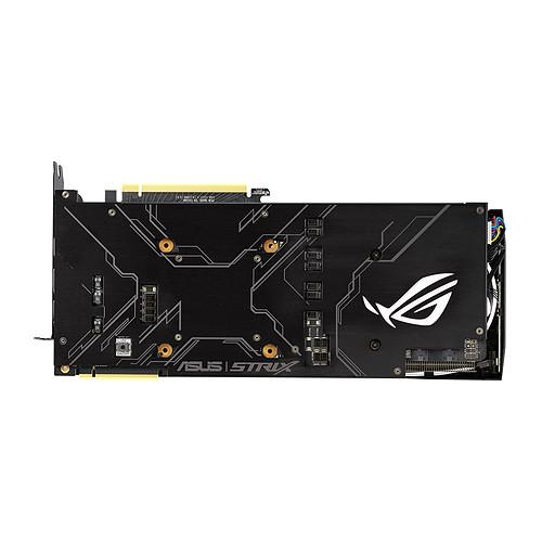 ASUS GeForce RTX 2080 Ti ROG-STRIX-RTX2080TI-O11G-GAMING pas cher