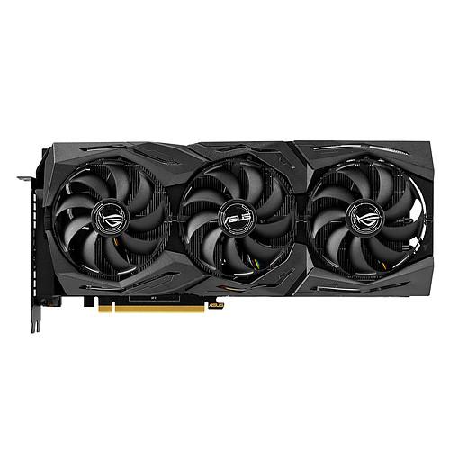 ASUS GeForce RTX 2080 Ti ROG-STRIX-RTX2080TI-A11G-GAMING pas cher