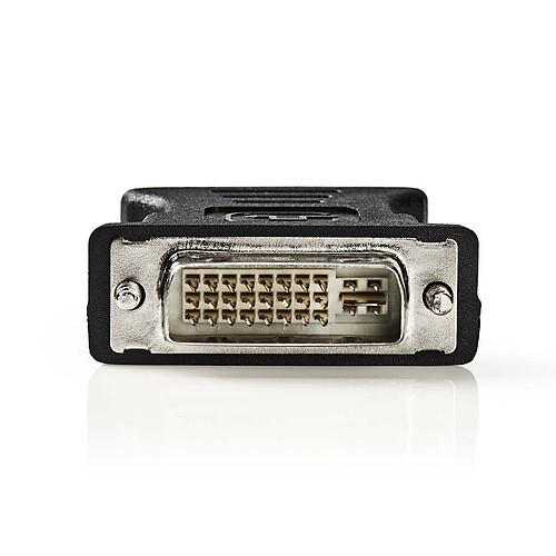Nedis Adaptateur DVI vers VGA pas cher