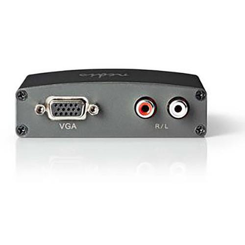 Nedis Convertisseur HDMI vers VGA pas cher