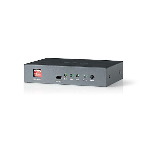 Nedis Splitter HDMI 4K - 2 ports pas cher