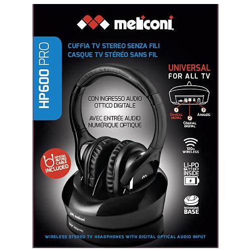 Meliconi Hp 600 Pro Pas Cher Hardwarefr