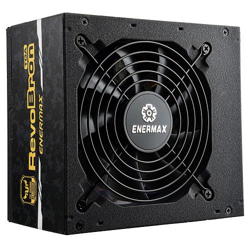 Enermax RevoBron TUF Gaming Alliance 500W pas cher