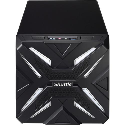 Shuttle XPC cube SZ270R9 pas cher