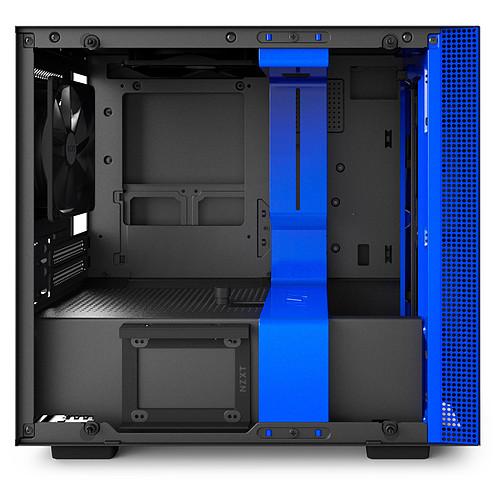 NZXT H200i (noir/bleu) pas cher