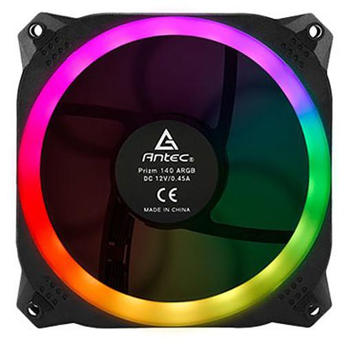 Antec Prizm 140 ARGB 2+C pas cher