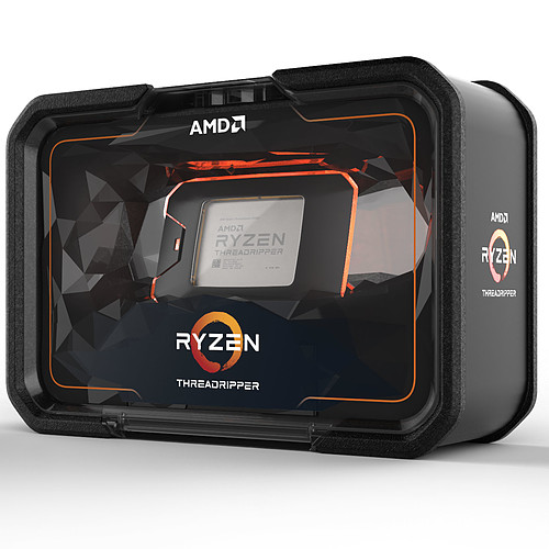 AMD Ryzen Threadripper 2950X (3.5 GHz) pas cher