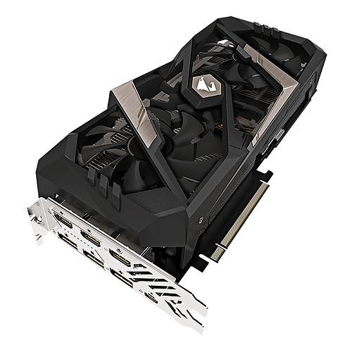 Gigabyte AORUS GeForce RTX 2080 8G pas cher
