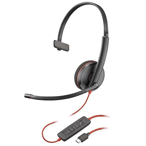 Plantronics Blackwire C3210 USB-C pas cher
