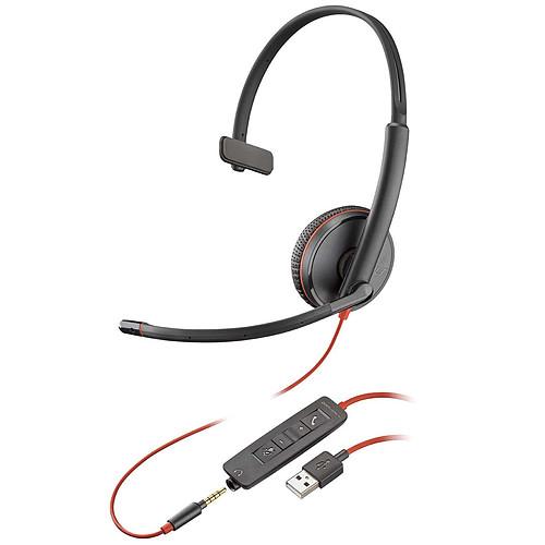 Plantronics Blackwire C3215 USB-A pas cher