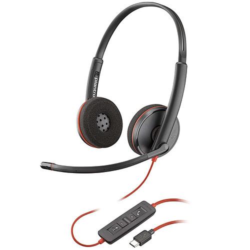 Plantronics Blackwire C3220 USB-C pas cher