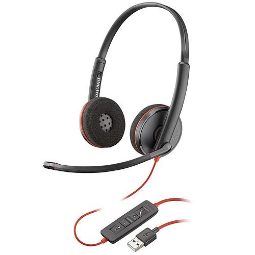 Plantronics Blackwire C3220 USB-A pas cher