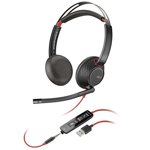 Plantronics Blackwire C5220 USB-A pas cher