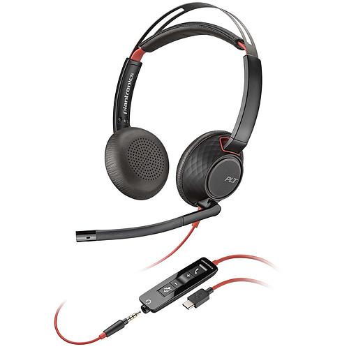 Plantronics Blackwire C5220 USB-C pas cher