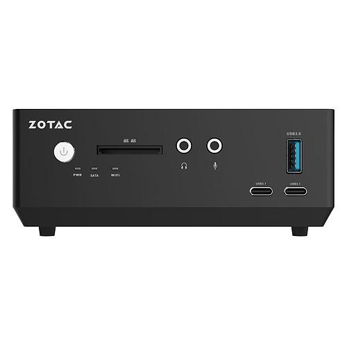 ZOTAC ZBOX MI660 nano pas cher