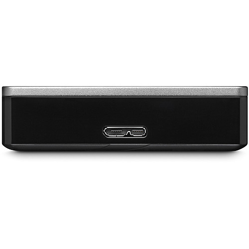 Seagate Backup Plus 5 To Gris (USB 3.0) pas cher
